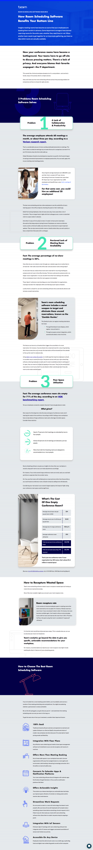 Teem – Resources page 2